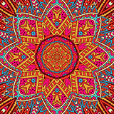 Abstract Tribal ethnic  pattern ornamental