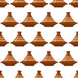 moroccan tajine seamless