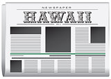 Newspaper State of Hawaii