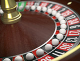 gambling, roulette game and cheats
