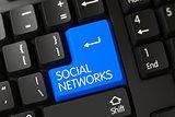 Social Networks Key.