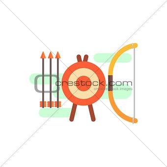 Archery Playing Set
