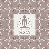 Enlightenment Yoga Studio Design Card