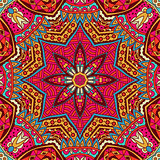 Abstract Tribal  ethnic seamless pattern ornament