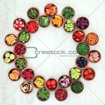 Paleo Diet Health and Super Food