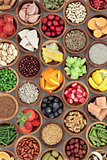 Super Food Diet Selection