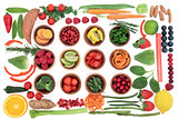 Healthy Super Food Sampler