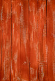 Vertical old wooden planks background