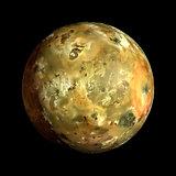 IO planet