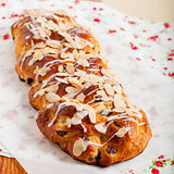 Braided Sweet Bread