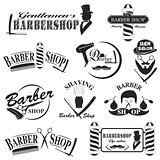 Barbershop tool collection