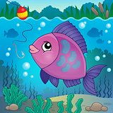 Freshwater fish topic image 6