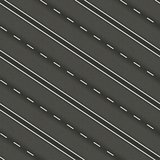 seamless texture highway asphalt