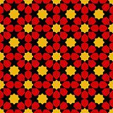 moroccan zellige mosaic t