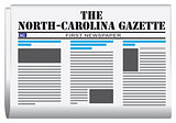 The North Carolina Gazette