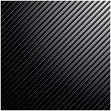 Metal dark striped background.