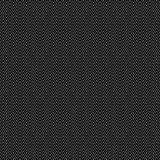 Black seamless pattern with zigzags.