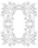 Ottoman motifs oriental design portfolio five