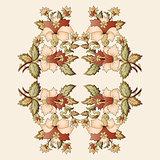 Ottoman motifs oriental design portfolio twelve
