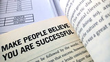 Make people believe you are successful