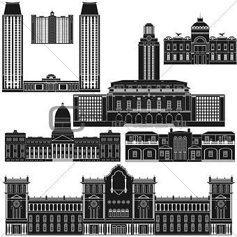 American Architecture-1