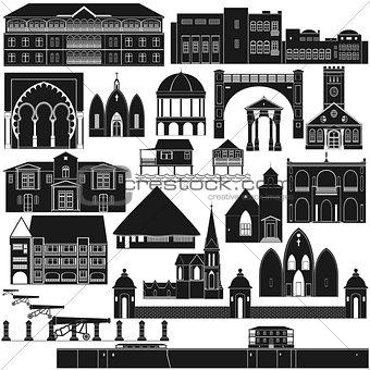 American Architecture-3