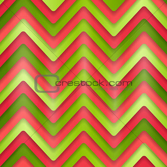 Abstract Geometric Background Vector Illustration