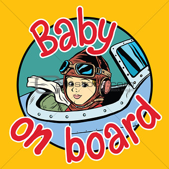 Baby on Board pilot