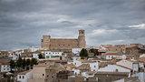 Garcimuñoz castle