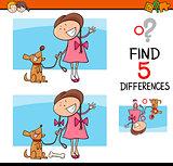 activity for preschool kids