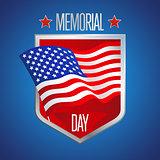 Memorial Day design