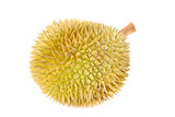 durian close up