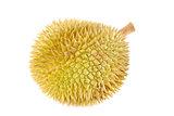 durian close up