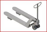 Trolley platform flat vector 3d