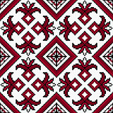 Ukrainian Ethnic broidery