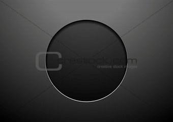 Abstract concept corporate vector background
