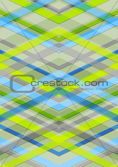 Abstract bright tech background