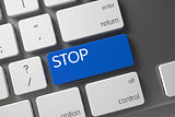 Stop CloseUp of Keyboard.