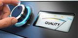 Total Quality Management, TQM