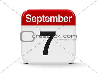 7th September