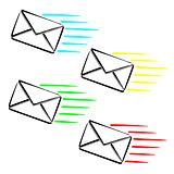 express SMS message