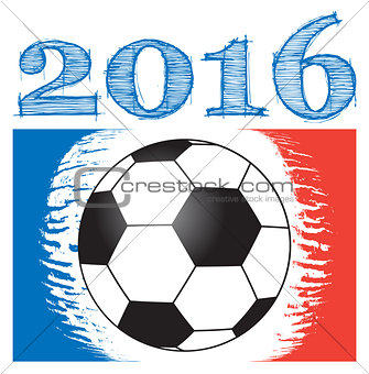 football championship in France