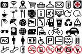 public icon set