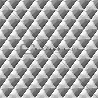 Abstract vector background. Seamless shiny texture