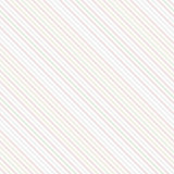 Diagonal repeatable color stripes.