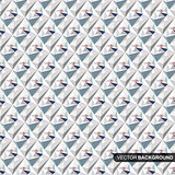 Vector mosaic pattern - seamless background.