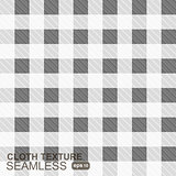 Cloth texture -seamless pattern.