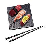 Sushi Vector Illustration