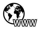 global internet symbol