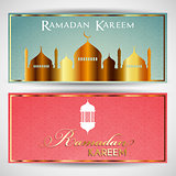 Headers for Ramadan